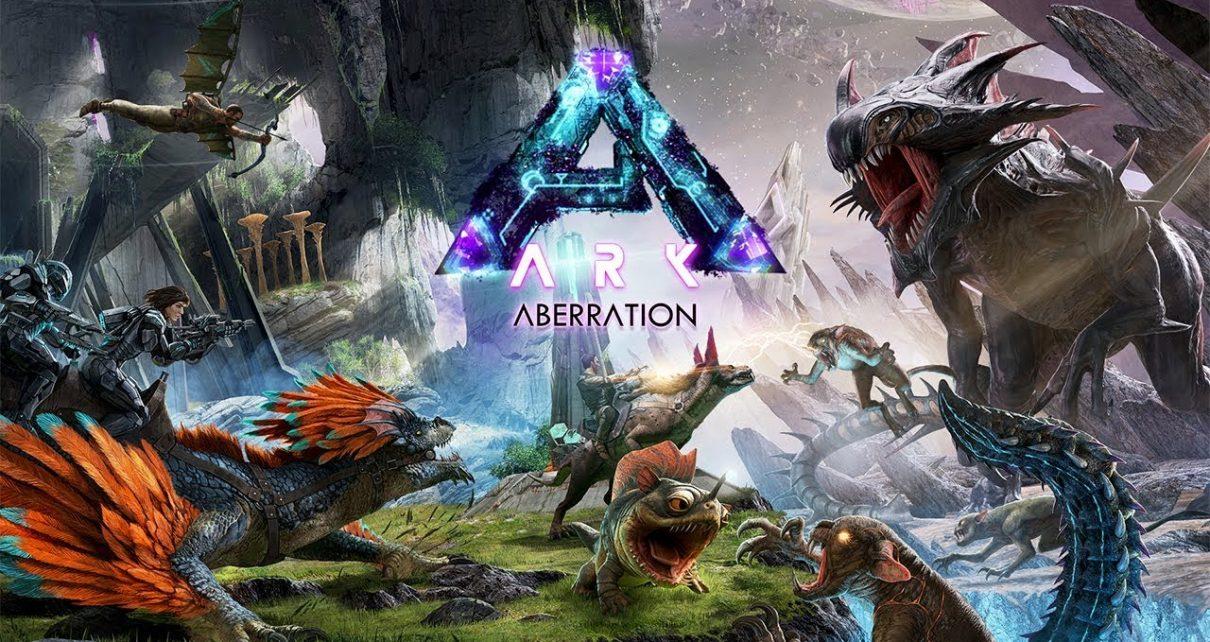Ark aberration szerver hungarian gaming network for Plant x ark aberration